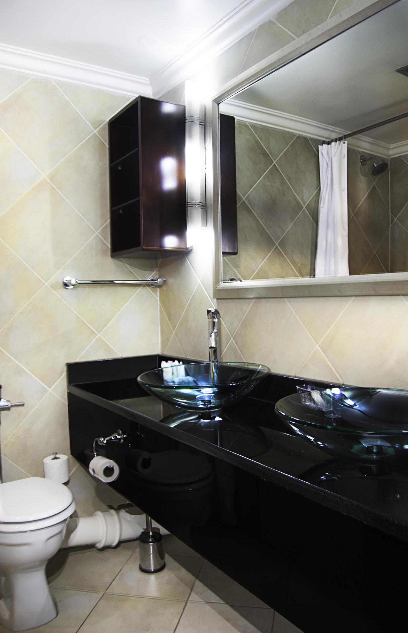 Bathroom Piece