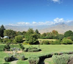 Gardens-mountains