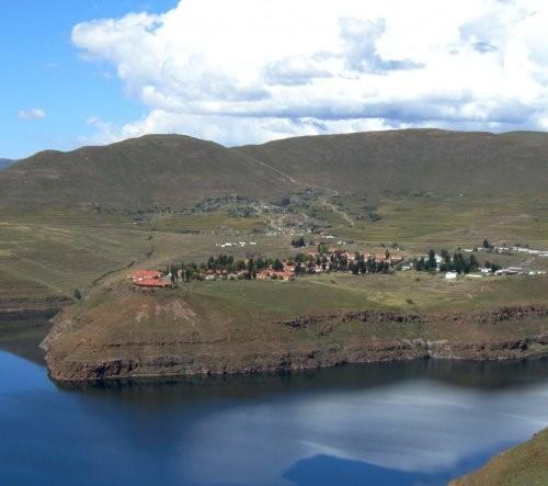Top-view-katse-lodge